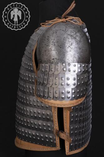 Novgorod scale armour
