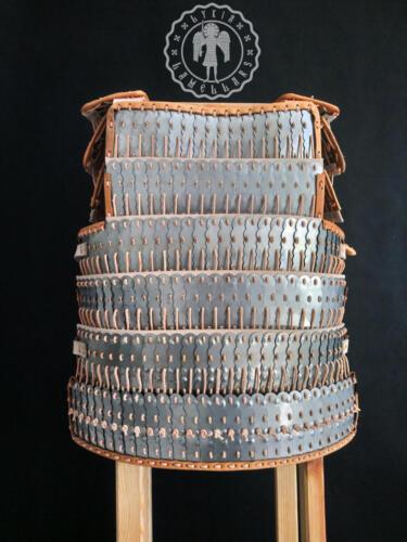 Birka lamellar