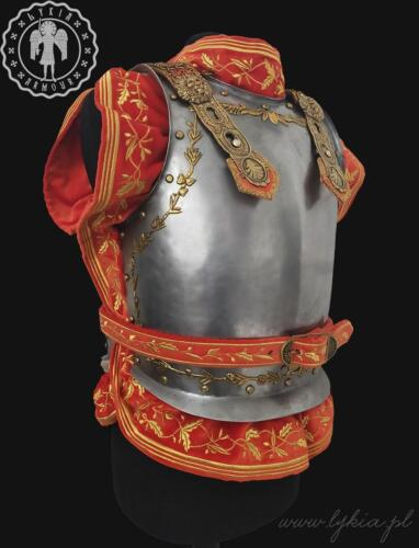 Cuirass of the French Cuirassiers, 19th century