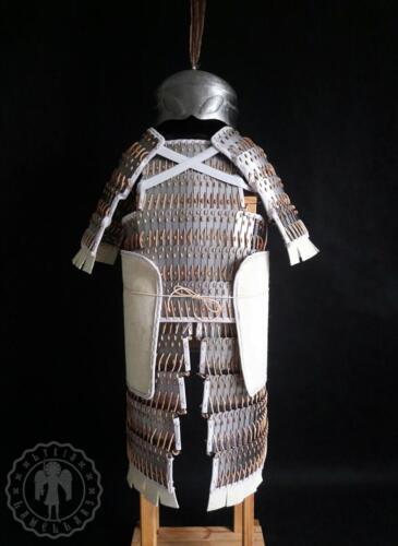 Jurhen Mongol lamellar, long version